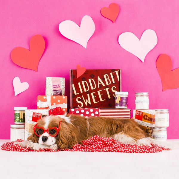 5 Makers to Shop This Valentine's Day Presented by American Express