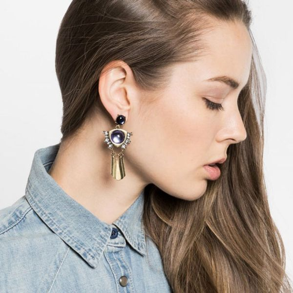 5 Jewelry Trends That Will Be Huge This Spring