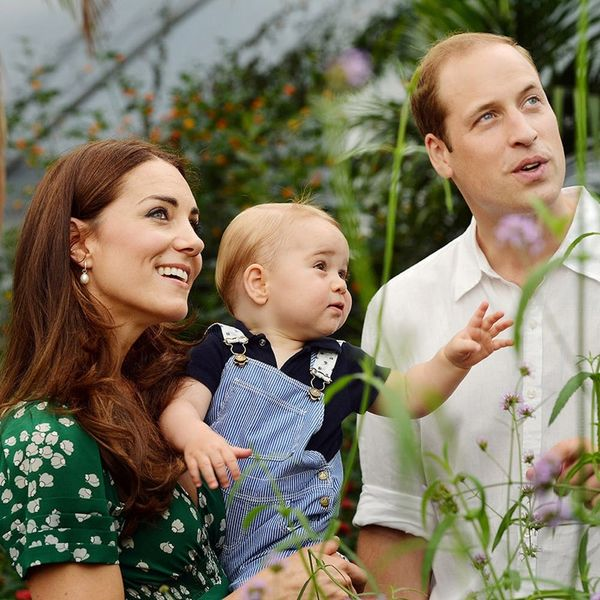 Kate Middleton's Rumored Baby Name Will Give You All the Feels