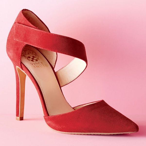 10 Hot Heels Perfect for Valentine's Day