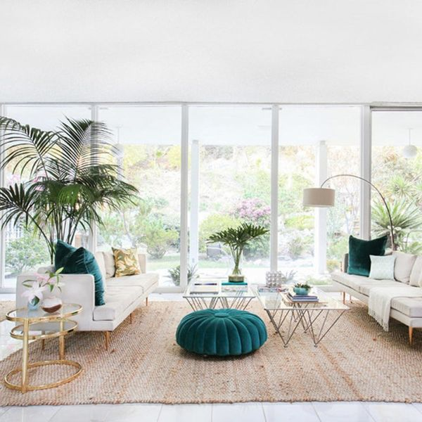 Extreme Home Makeover! Win $1,500 to West Elm