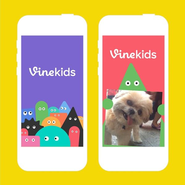 Social Media for Kids Is Officially a Thing