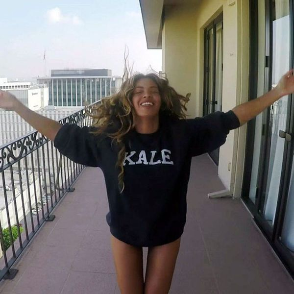 You Can Now Eat Like Beyoncé With Her New Vegan Delivery Service