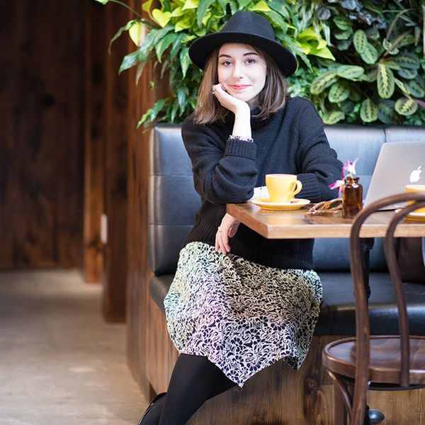 GirlBoss Style IRL: What This CEO Wears to Work