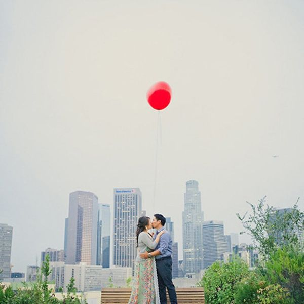 Do You Live in the Most Romantic City in the US?