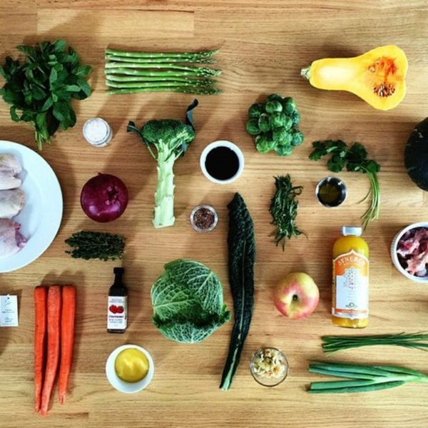 8 Tips for Starting a Successful Blog from Michelle Tam of Nom Nom Paleo