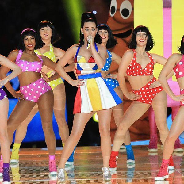Katy Perry's Super Bowl Tat + 10 Celeb Tattoos We Love