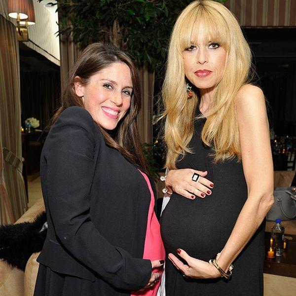 Rachel Zoe Is Launching a Maternity Line