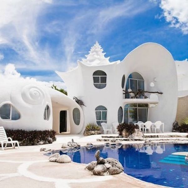 18 Quirky Airbnbs for a One-of-a-Kind Vacay