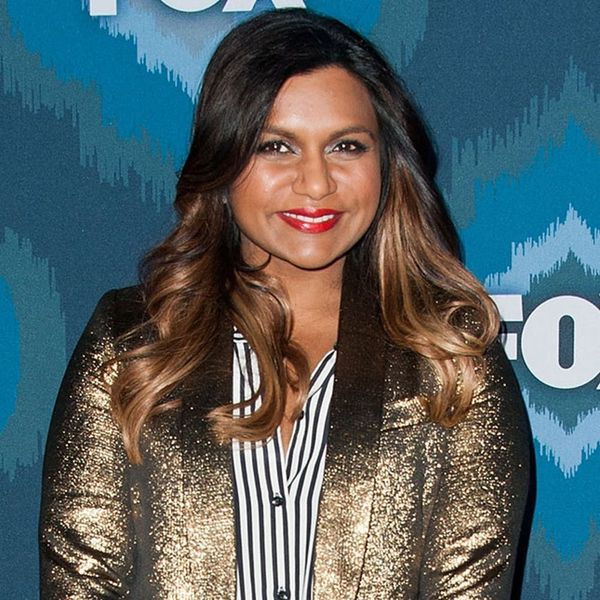 5 Date Night Outfit Tips We Learned from Mindy Kaling