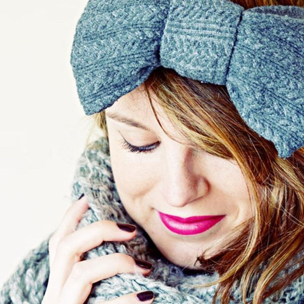 14 Cozy Winter Wearables You Can Sew Yourself