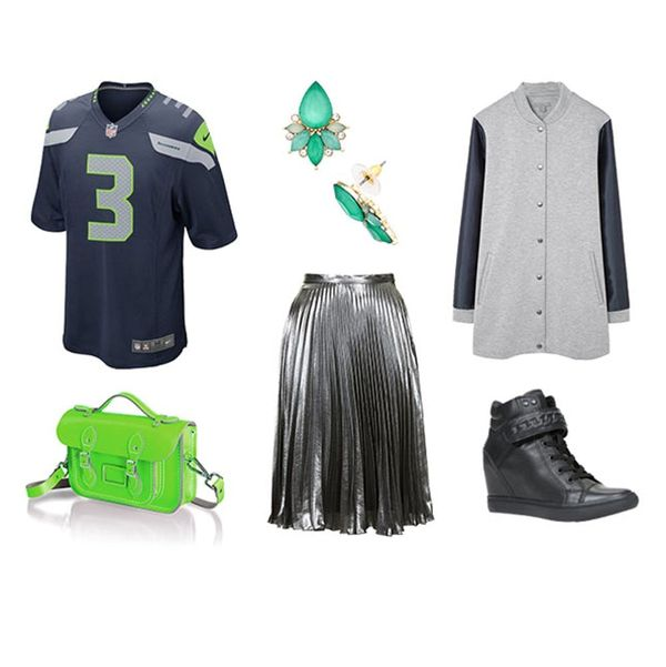 6 Game-Winning Looks to Rock on Super Bowl Sunday