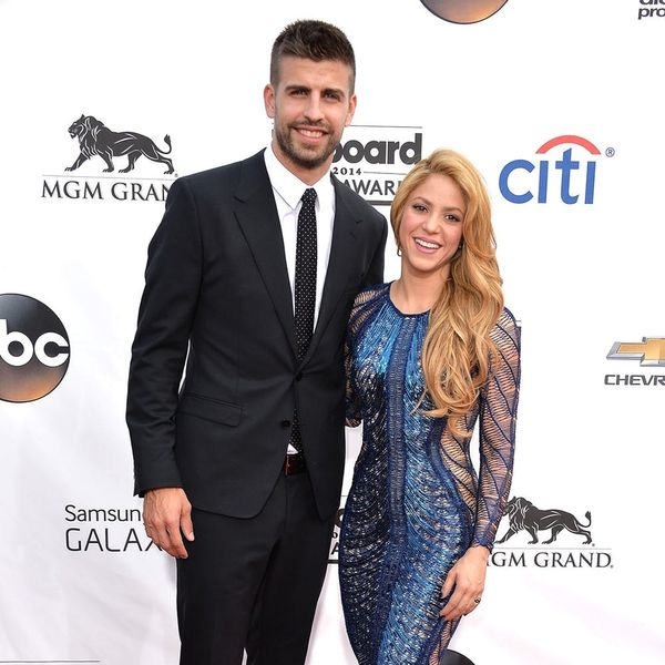 Shakira's Gender-Neutral Baby Name Is the Cutest