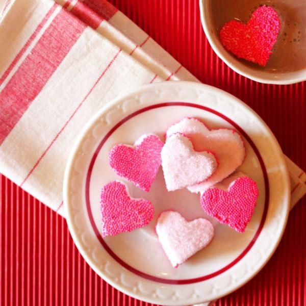22 Heart-Shaped Treats That'll Make You Melt