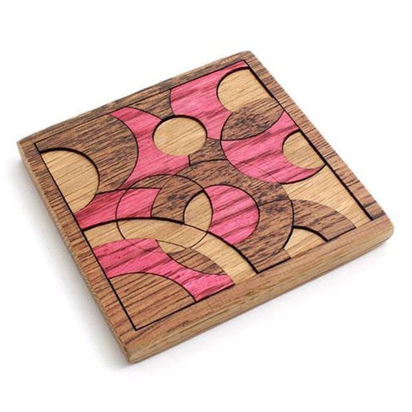 12 Puzzles to Crush Your Next Game Night
