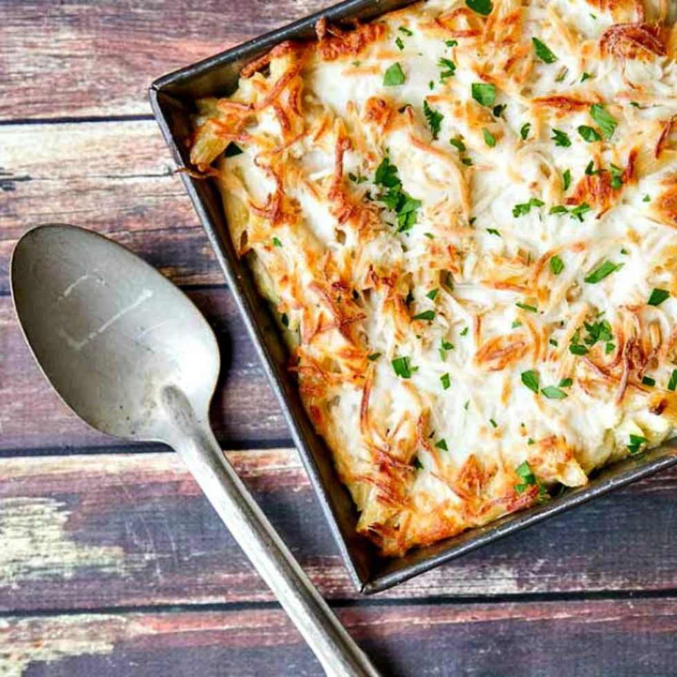 19 Ways to Outsmart the Next Winter Storm With Leftovers