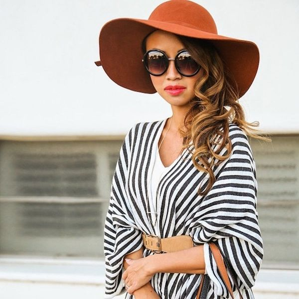 10 Fashion Forward Instagrams You'll Wish Were Shoppable