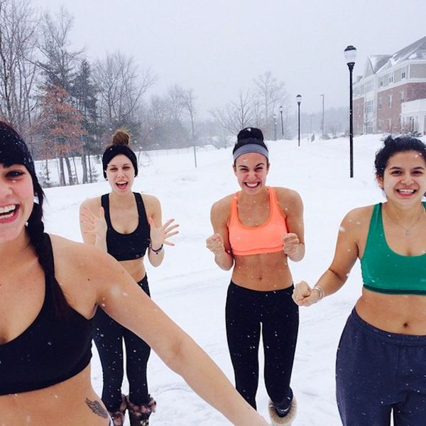 20 People Who Made #Stormageddon the Best Snow Day Ever