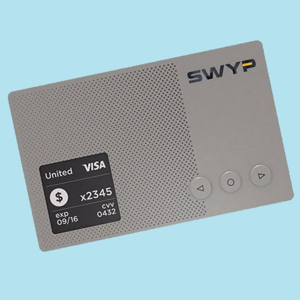 This Smart Card Will Make Your Wallet Ancient History