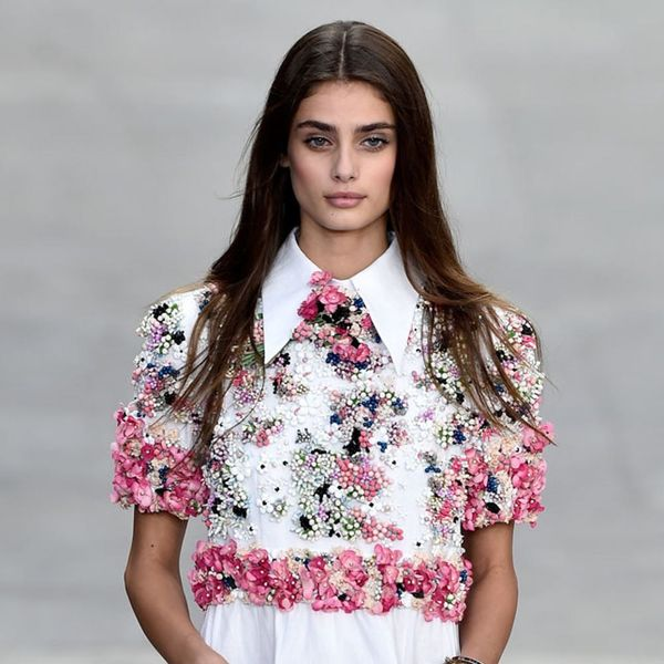 8 Hackable Spring 2015 Trends Straight from the Runway