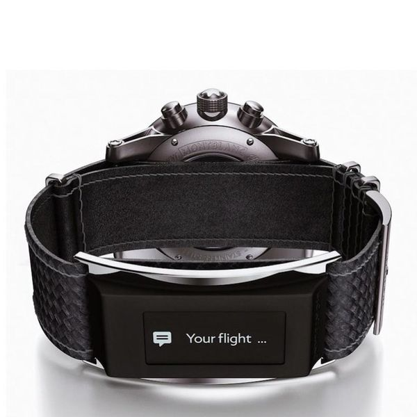 Here's How to Turn Any Watch Into a Smartwatch