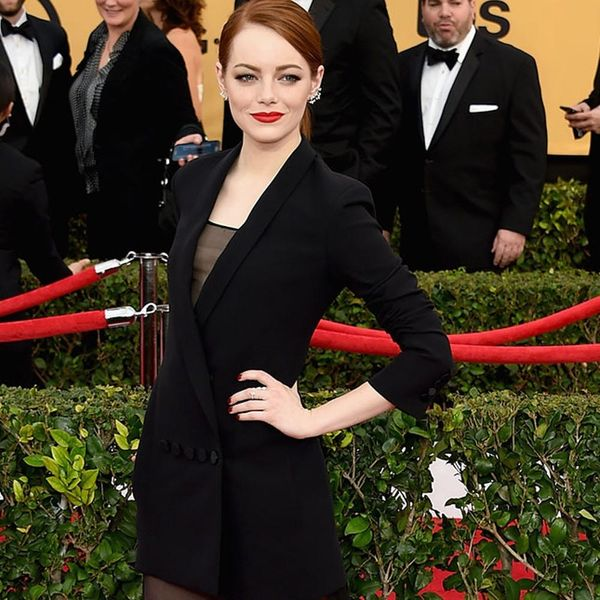 5 Trends from the Best Dressed at the SAG Awards