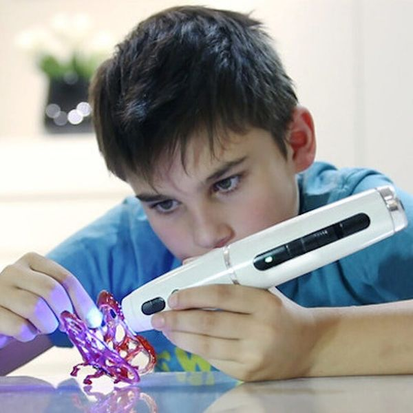 There's Now a 3D Pen for Your Kids?!
