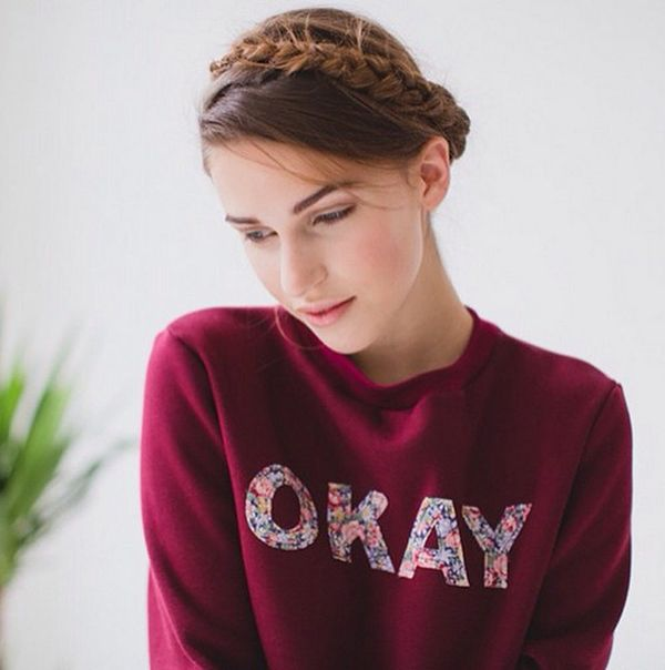 These Handmade Sweatshirts Are Your New Cozy Obsession
