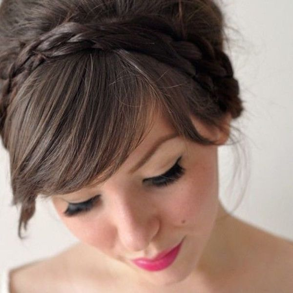 17 Romantic Braids for Valentine's Day… or EVERY Day