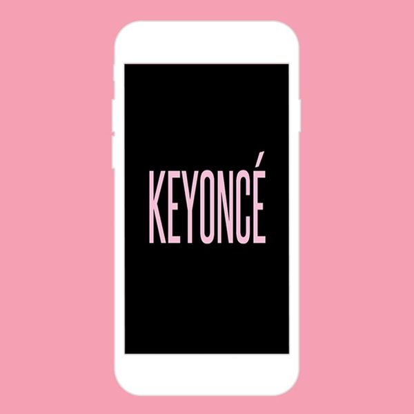 You'll Be Drunk in Love With This Beyoncé App