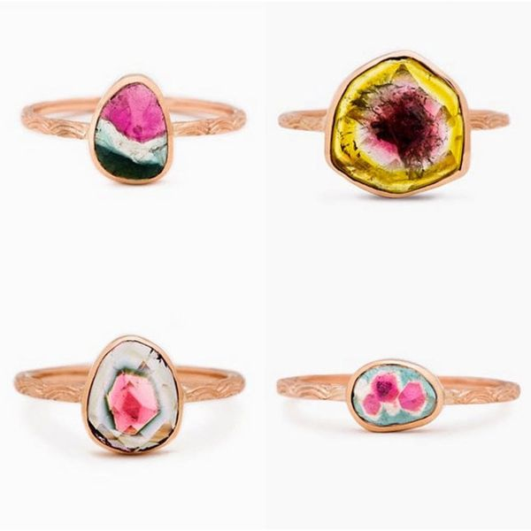 13 Amazing Jewelers + Bling to Follow On Instagram