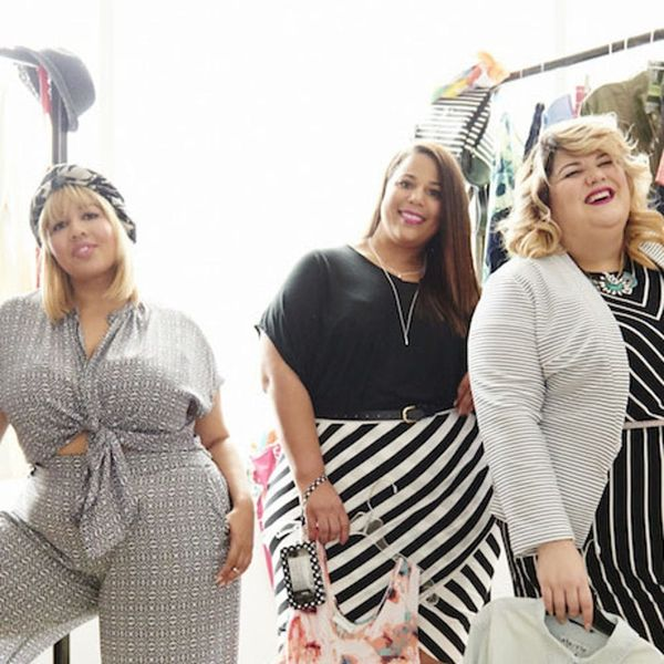 Prepare to Swoon Over Target's New Plus-Size Line