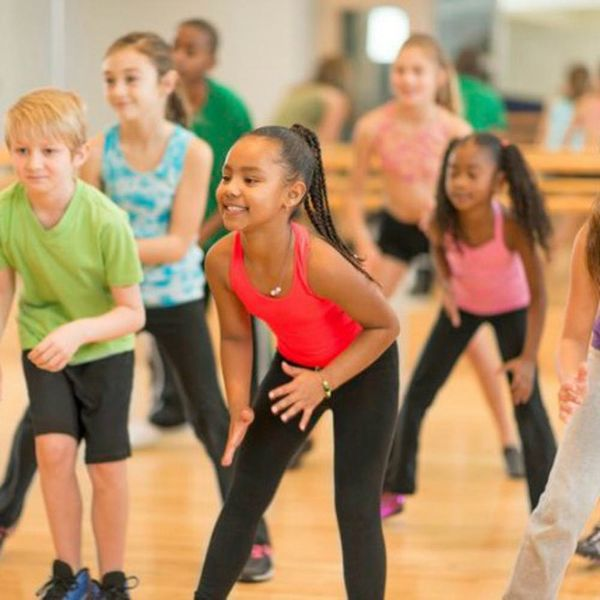 10 Fitness Classes You and Your Kids Will Love