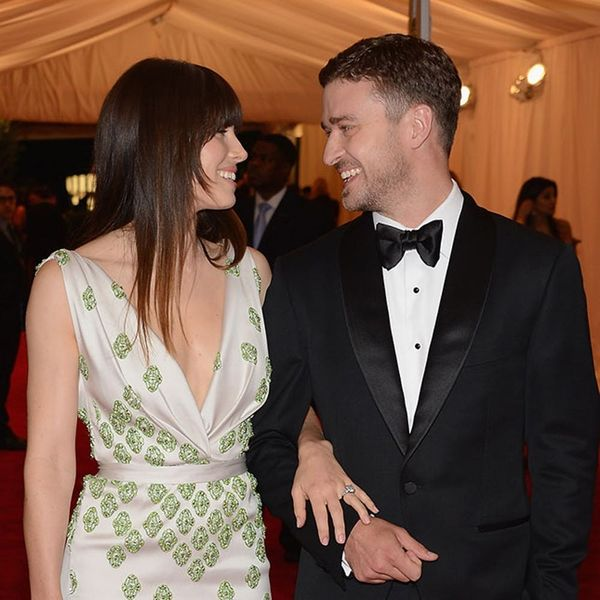 8 Baby Names Jessica Biel + JT Should Definitely Avoid