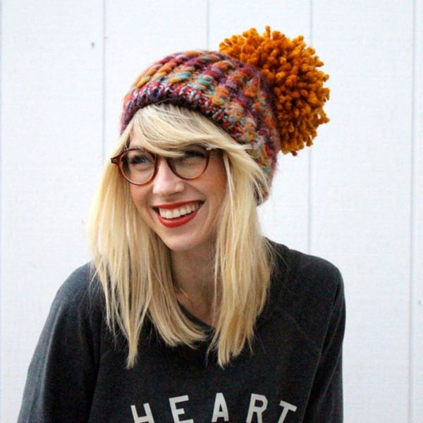 Knit Your Way to Warmth in These 11 Winter Hats
