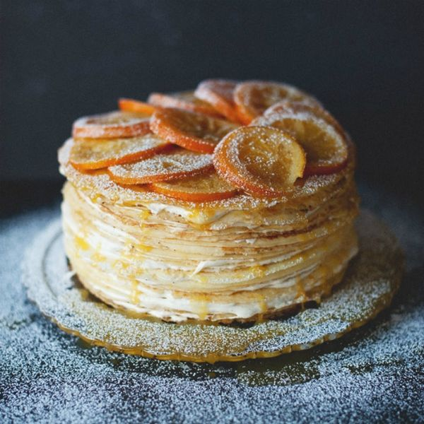 Holy Cake! 18 Crazy Crepe Cake Recipes to Make for Your Sweetie