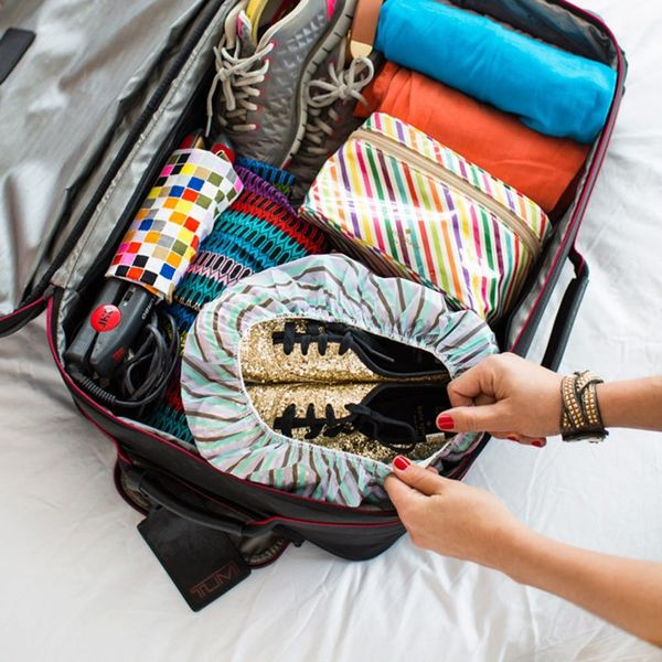 7 Essential Packing Tips for Traveling With Just a Carry-On