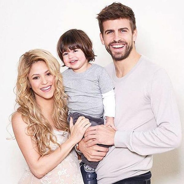 Shakira Is Starting a Baby Shower Trend You're Going to Love