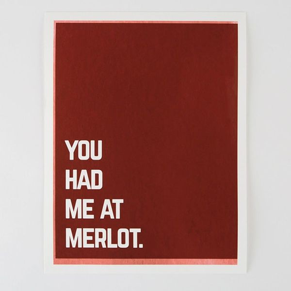 27 Lovey-Dovey Art Prints to Gift Your Valentine