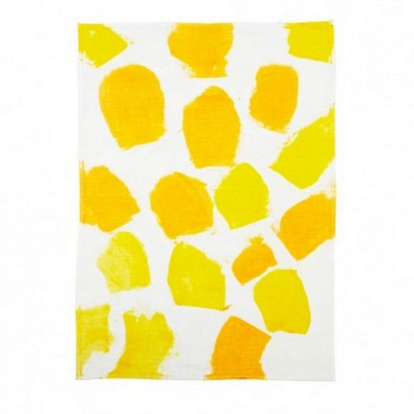 25 Tea Towels to Accessorize Your Kitchen
