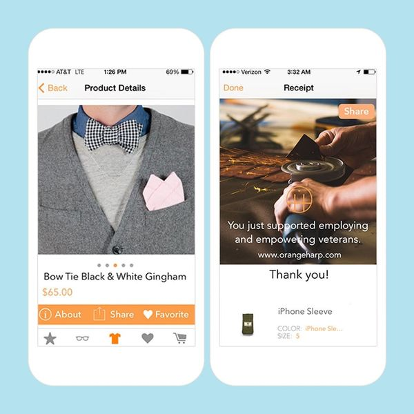 This App Makes It Easy to Find Ethically Sourced Fashion