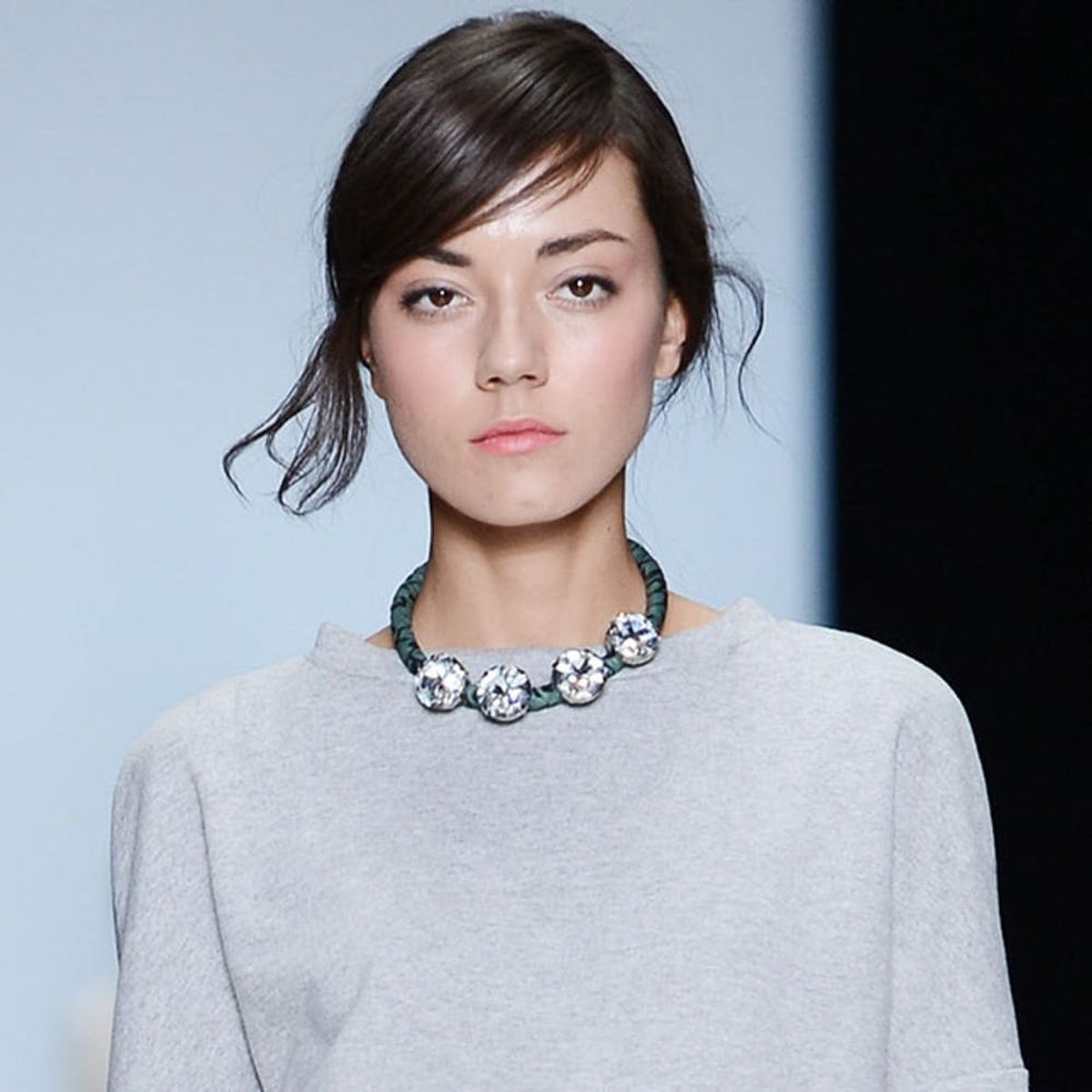 Necklace Type necklace jumper