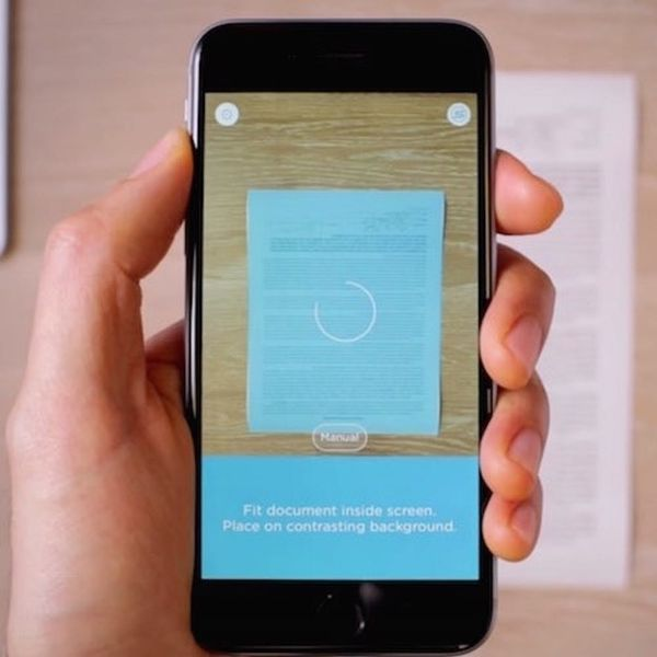 Go Paperless With Evernote's Latest App