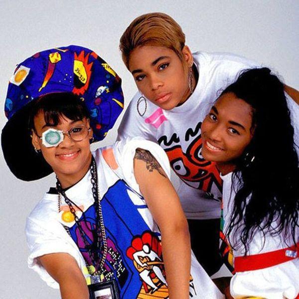 '90s Nostalgia Alert: TLC Is Funding Their Final Album on Kickstarter