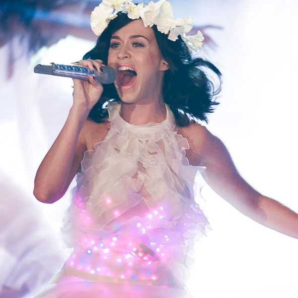 5 Outfits We Hope Katy Perry Wears at the Super Bowl