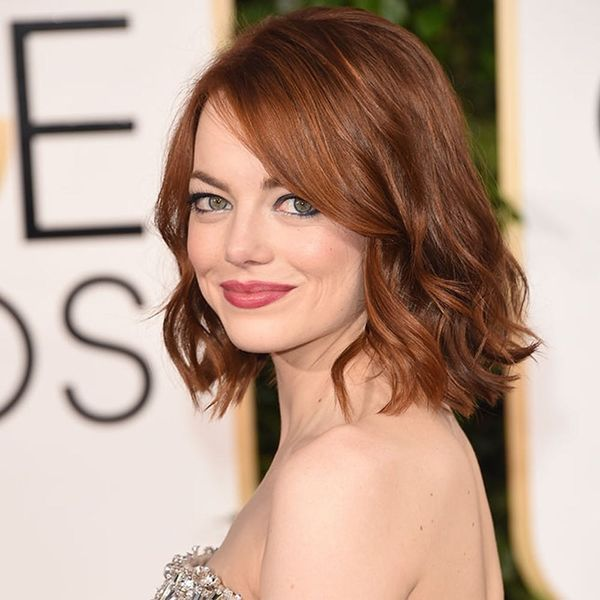 Find Your Celebrity Hair Length Muse