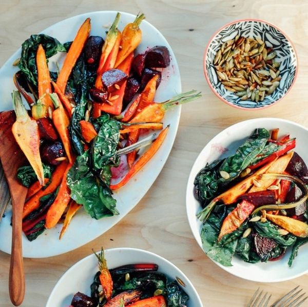 14 Colorful Sides for Your NextDinner Party