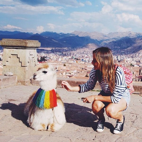 20 Amazing Female Travelers to Follow on Instagram
