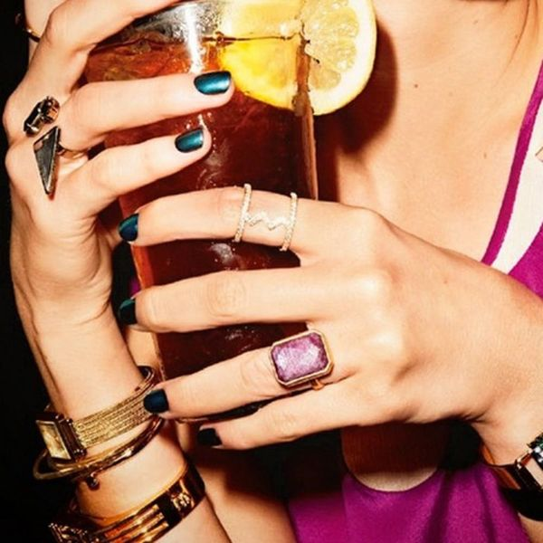 6 Smart Rings That Are Pretty Genius