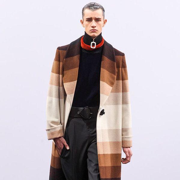 7 Menswear Looks to Copy from Men's Fashion Week